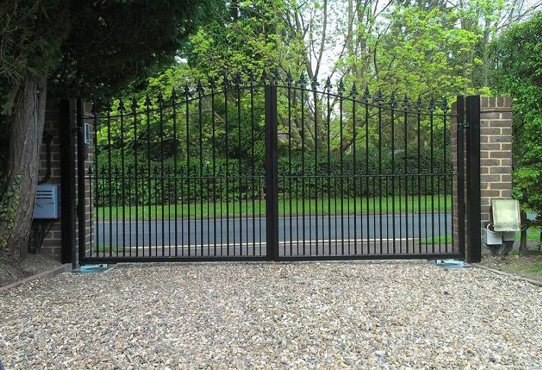 Fencing Contractor Worcestershire